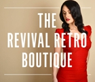 Revival Retro | Vintage Boutique | Retro Clothing & Shoes