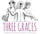 Three Graces Wedding Planning