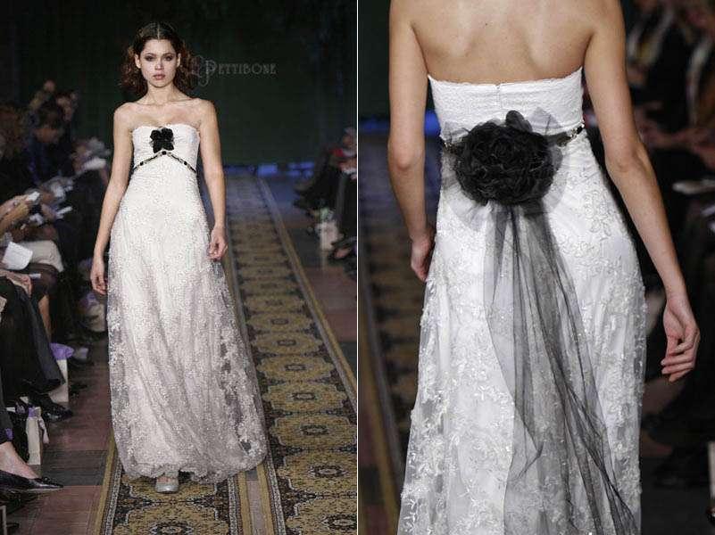 Rock n roll bride dresses for Rock n roll wedding dress
