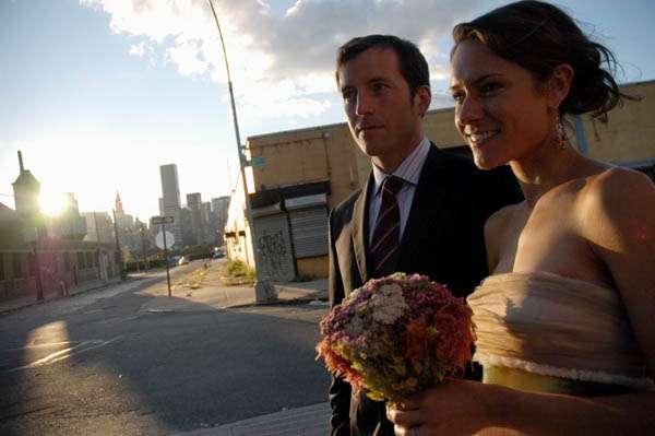Les brides new york minute