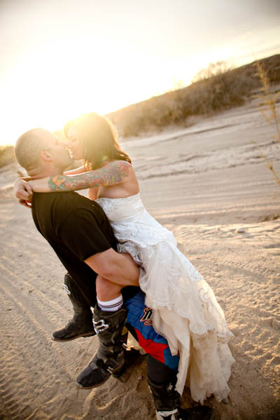 dirt bike project wedding forums