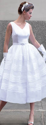 fancy-york-wedding-dresses1950s-style-tank-pleated-vneck-belted-length-wedding-dress-p-7324.html