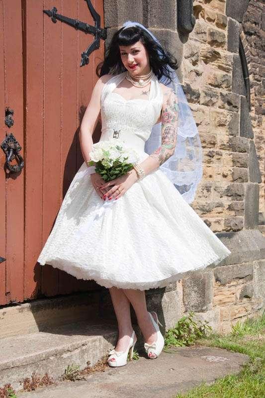 How To…Buy your Wedding Dress Online · Rock n Roll Bride