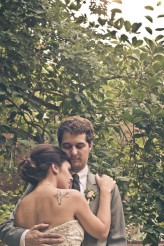 fromage photography garden ceremony 35