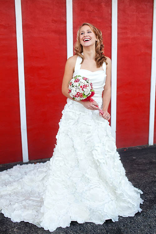 Red Gothic Wedding Dress 81 Trend Bold u Kreative Photography