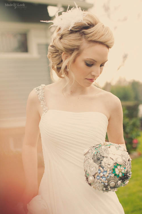 Wedding Dresses In Bakersfield Ca 21 Stunning Katelyn wore a Maggie