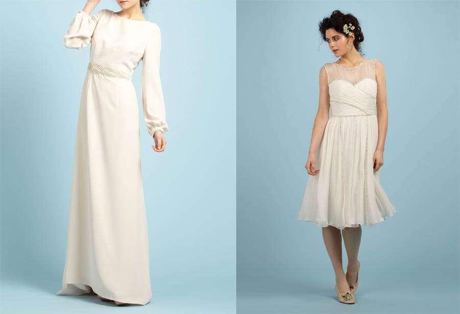 guess wedding dresses