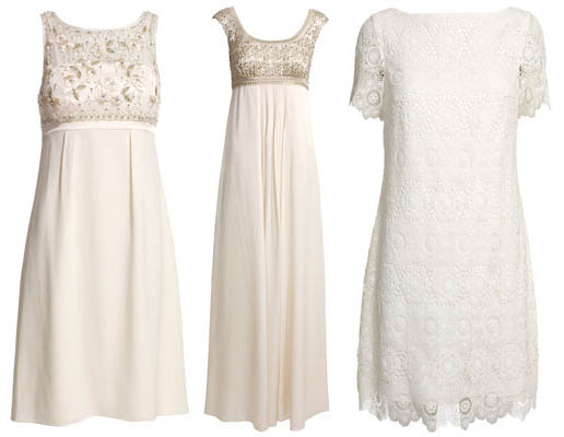 White dress for sale uk