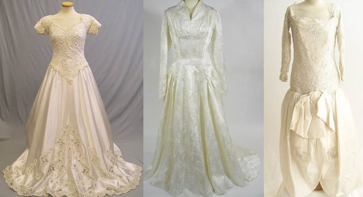 Wedding Dresses Stores Online