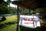 The Camp Kasal Site