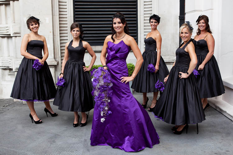Purple And White Wedding Gowns 51 Simple  ucThe