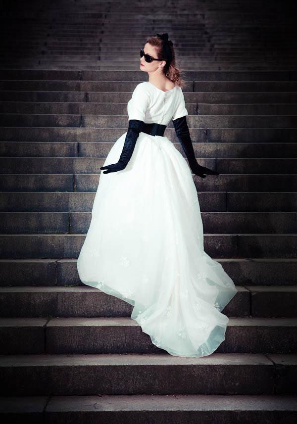 Vintage Wedding Dresses at Dragonfly Dress Design · Rock n Roll Bride