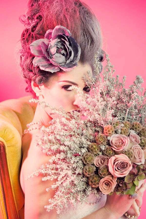 Marie Antoinette 183 Rock N Roll Bride