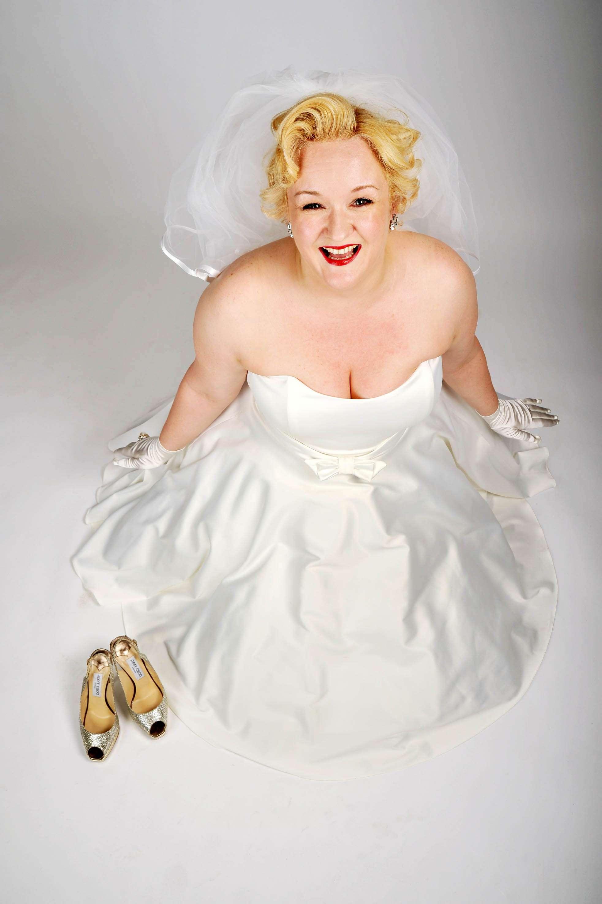 Unique Plus Size Wedding Dresses 87 Best Photography