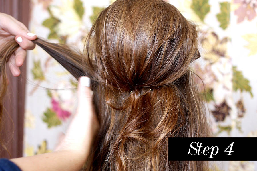 how to use bump it in your hair