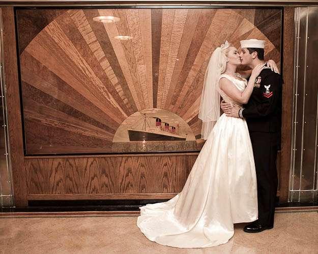 Pin Up Wedding Dresses 26 Best I