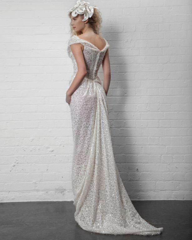 Vivienne Westwood 2012 Bridal Collection – Exclusive First Look ...