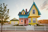 Pixar Up House Photo Shoot-007