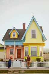 Pixar Up House Photo Shoot-008