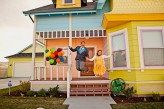 Pixar Up House Photo Shoot-066