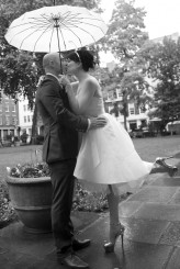 fashionable london wedding116