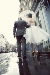 fashionable london wedding119