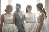 fashionable london wedding37