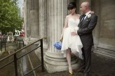 fashionable london wedding66