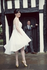 fashionable london wedding98