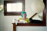 geeky-yoshi-wedding-bride-with-green-hair