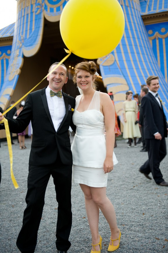 swedish circus wedding16