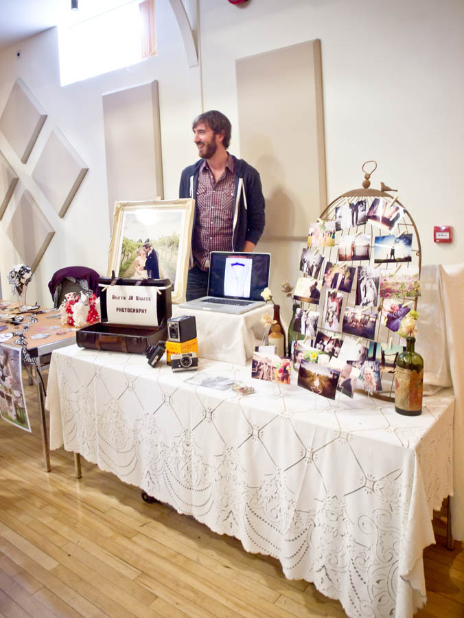 How To Get The Best Out Of Exhibiting At A Wedding Fair Rock N Roll Bride