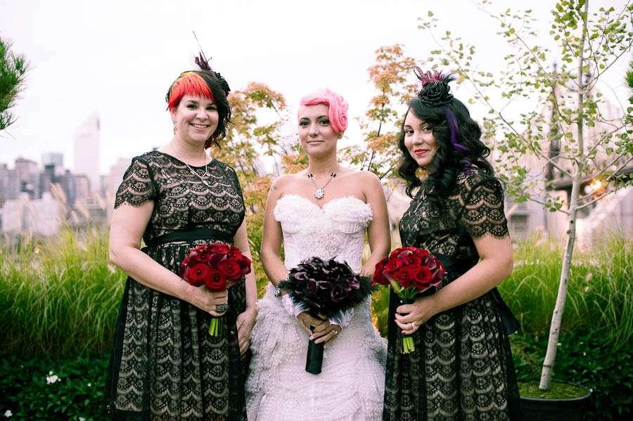 Steam Punk Wedding Dress 62 Unique After