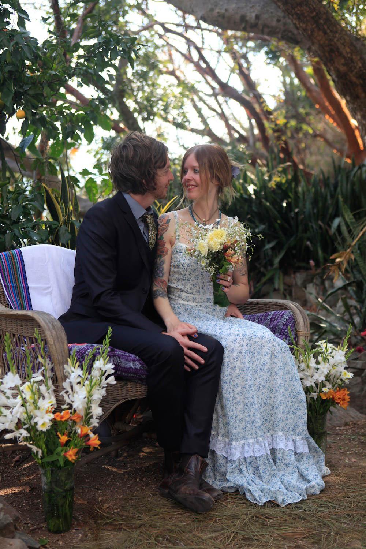 A Shamanic Wedding Ceremony In Guatemala: Daniela & Mark