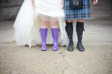 Wellies, kilts & lace pop sock wedding_o&c Photography054