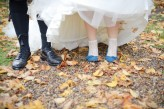 Wellies, kilts & lace pop sock wedding_o&c Photography079