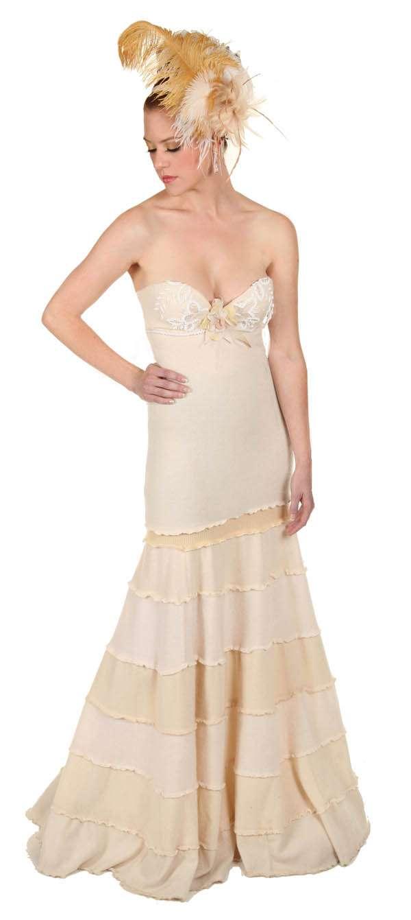 Recycling Wedding Dress 43 Inspirational Or