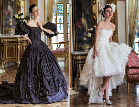 The Inspirations: Ian Stuart · Rock N Roll Bride