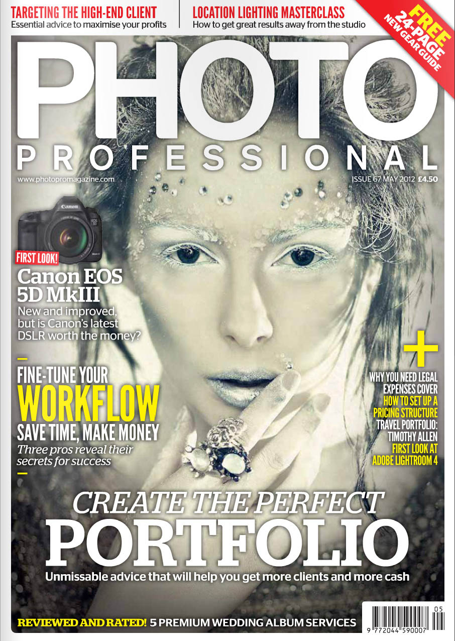 Populaire Get Yourself Noticed: A Guest Post by Photo Professional  TH95