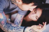 playing cards & tattooed engagement31
