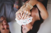 playing cards & tattooed engagement7