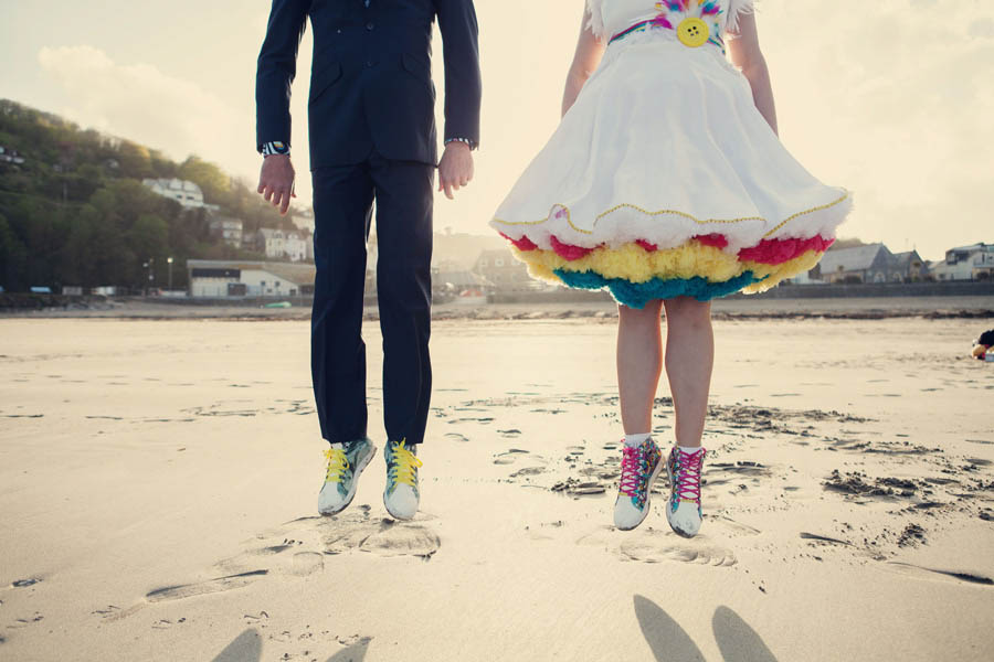Button Moon, Moomins, Rainbow Petticoats and a Wedding in a Cave ...