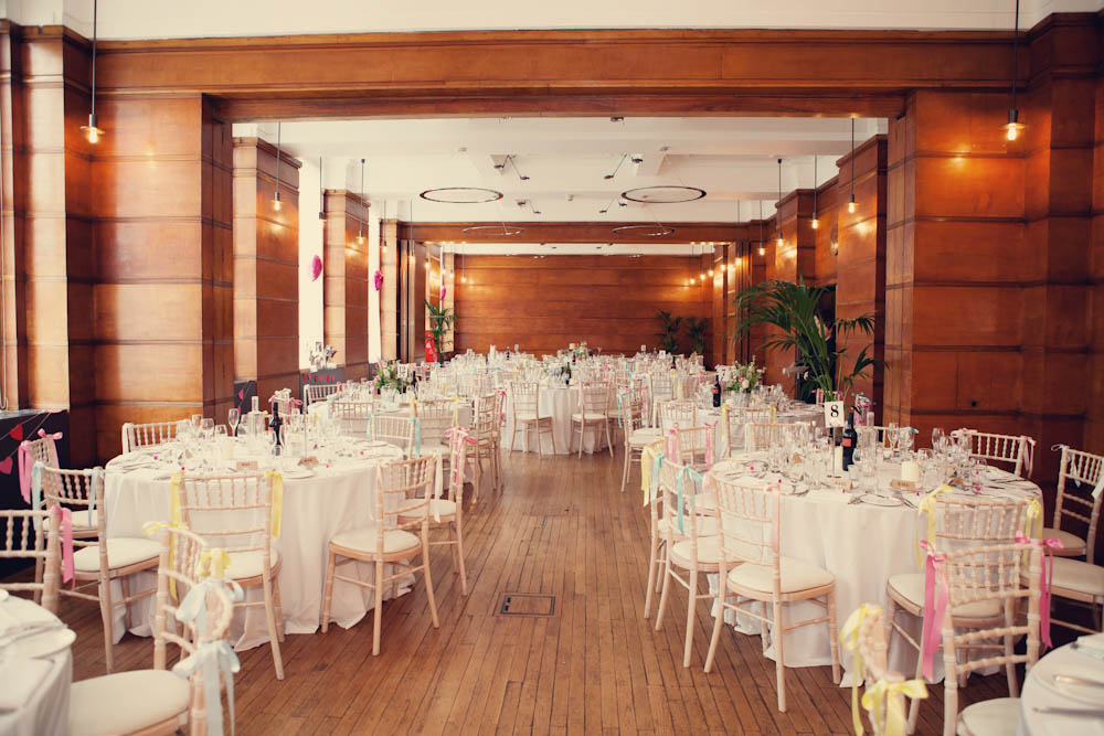 A Stylish East London Wedding Charlotte Jonathan Rock N Roll Bride