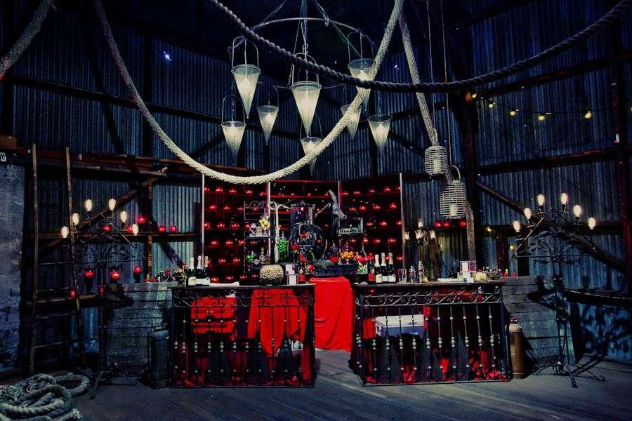 A Dark Circus Inspiration Shoot 183 Rock N Roll Bride