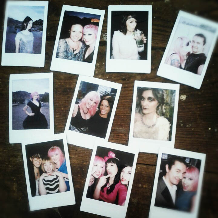 A Sunday Kind Of Love Fuji Instax Instant Cameras 183 Rock