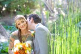 tropical themed wedding flutter glass photography20