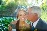 tropical themed wedding flutter glass photography27
