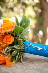 tropical themed wedding flutter glass photography4