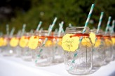 tropical themed wedding flutter glass photography48