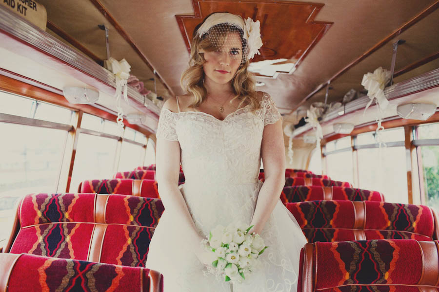 photo: Brides Left